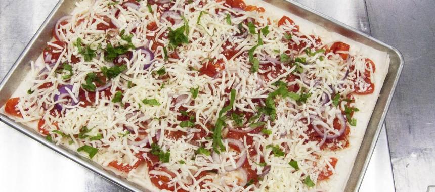 Fillo Pizza