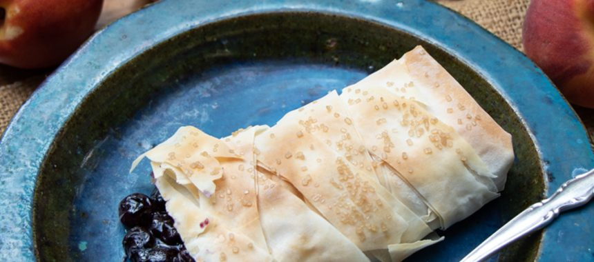 Strudel, Strudel, Strudel – What makes this one so good?